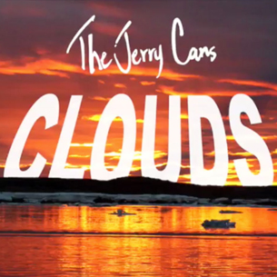The Jerry Cans - Cloud